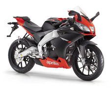 Photo of a 2015 Aprilia RS4 125