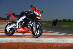 Photo of a 2011 Aprilia RS4 125