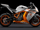 2011 KTM RC8 R