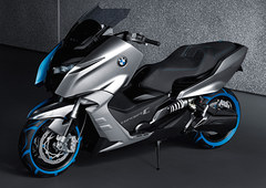 Photo of a 2011 BMW Concept C