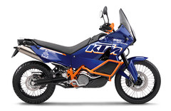Photo of a 2011 KTM 990 Adventure Dakar