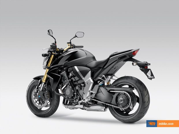 The new CB1000R coming to U.S.