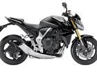 2011 Honda CB 1000 R
