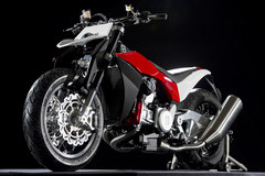 Photo of a 2011 Husqvarna Mille 3 Concept