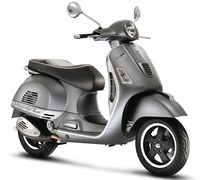 Photo of a 2011 Vespa GTS SuperSport 300 ie