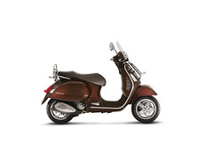 2011 Vespa GTS Touring Speciale