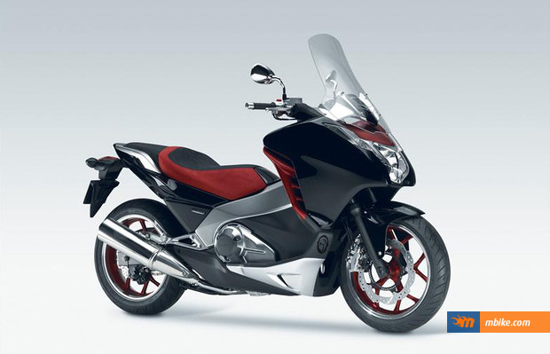 2011 Honda New Mid Concept