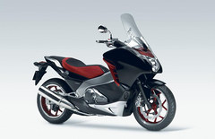 Photo of a 2011 Honda New Mid Concept