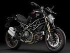 2011 Ducati Monster 1100 EVO