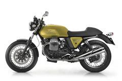 2011 Moto Guzzi V7 Cafe Classic