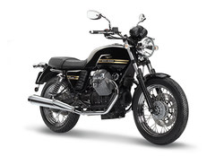 Photo of a 2011 Moto Guzzi V7 Classic
