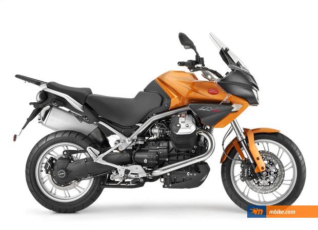 2011 Moto Guzzi Stelvio 1200 8V