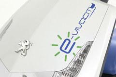 2011 Peugeot E-Vivacity