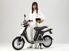 2011 Yamaha EC-03