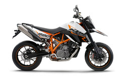 Photo of a 2011 KTM 990 Supermoto R