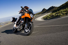 Photo of a 2011 KTM 990 Supermoto T