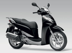Photo of a 2011 Honda SH 300