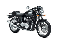 Photo of a 2011 Triumph Thruxton 900