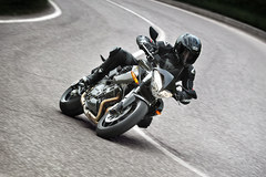 Photo of a 2011 Benelli TnT 899 Century Racer