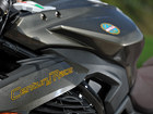 2011 Benelli TnT 899 Century Racer