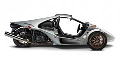 Photo of a 2010 Campagna T-Rex 14RR