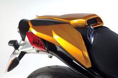 2011 Benelli Café Racer 1130