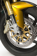 2011 Benelli Cafe Racer 899