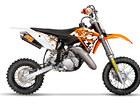 2011 KTM 50 SXS