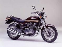 Photo of a 1999 Kawasaki Zephyr 750 RS