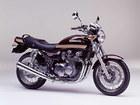 1999 Kawasaki Zephyr 750 RS