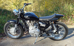 2011 Royal Enfield Fury