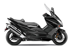 Photo of a 2011 Yamaha T-Max 500