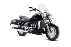 Photo of a 2011 Triumph Rocket III Touring