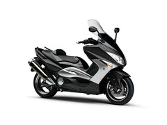 Photo of a 2011 Yamaha T-Max 500 Tech Max
