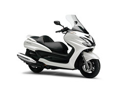 Photo of a 2011 Yamaha Majesty 400