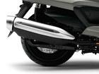 2011 Yamaha Majesty 400