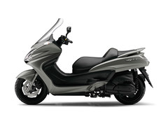 2011 Yamaha Majesty 400 ABS