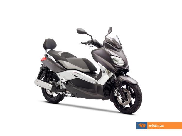 2011 Yamaha X-MAX 250 Sports