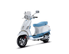 Photo of a 2011 Vespa S College 2T