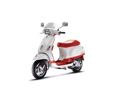Photo of a 2011 Vespa S College 4T