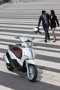 Photo of a 2011 Piaggio Beverly 300