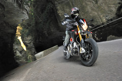 Photo of a 2011 Aprilia Dorsoduro 750 Factory
