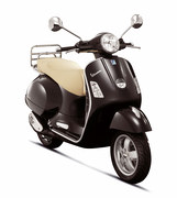 Photo of a 2011 Vespa GTS 250