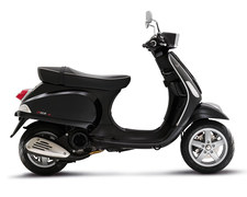 Photo of a 2011 Vespa S 150