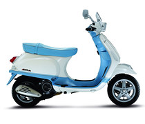 Photo of a 2011 Vespa S College 125