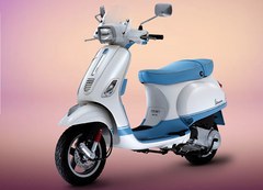 Photo of a 2011 Vespa S College 150