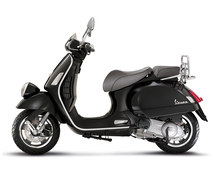 Photo of a 2011 Vespa GTV Via Montenapoleone