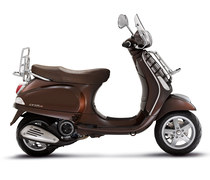 Photo of a 2011 Vespa LX 125 Touring