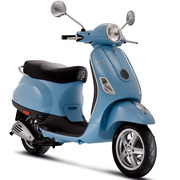 Photo of a 2011 Vespa LX 50 2T