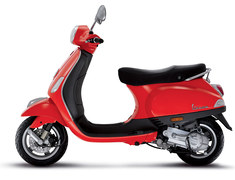 Photo of a 2011 Vespa LX 50 4T